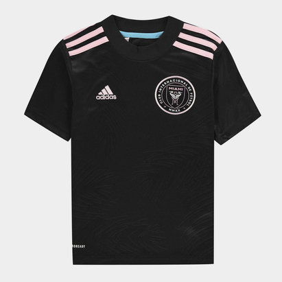 adidas Inter Miami Away Shirt 2021 Junior