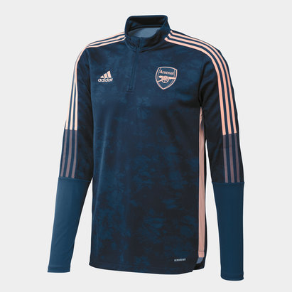 adidas Arsenal Graphic Track Top Mens