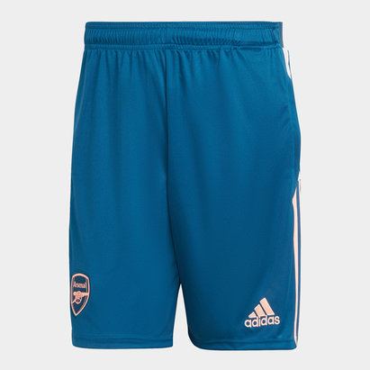 adidas Arsenal Training Shorts 2021 Mens