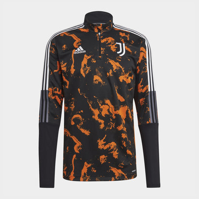 adidas Juventus Graphic Track Top Mens