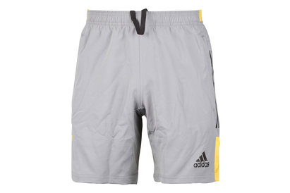 adidas Speedbreaker Climacool Woven Training Shorts