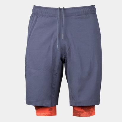 adidas Crazy Train Shorts Mens
