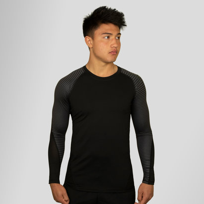 adidas Alphaskin SPR Climacool L/S Compression T-Shirt