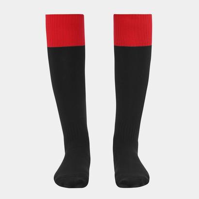 Castore Rangers Home Socks 20/21 Mens