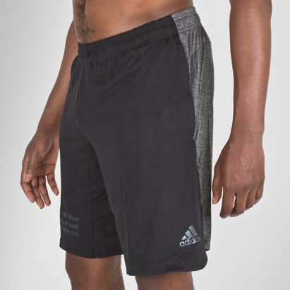 adidas 4KRFT Climalite Gradient Training Shorts