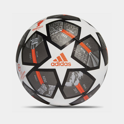 adidas UEFA Champions League 20/21 Replica Football