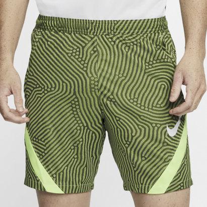 Nike Strike Shorts Mens