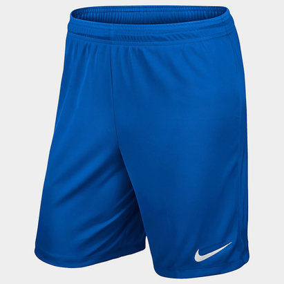 Nike Dry Football Shorts Mens