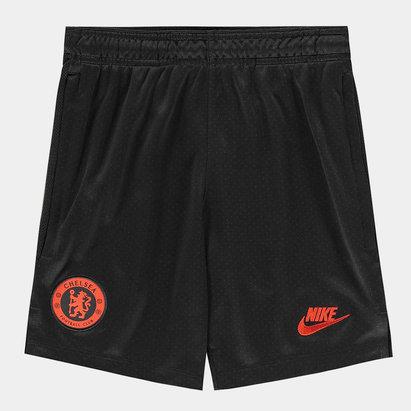 Nike Chelsea FC Strike Shorts Junior Boys