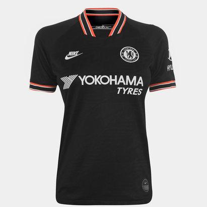 Nike Chelsea FC 3rd Jersey Ladies