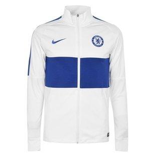Nike Chelsea FC Strike Jacket Mens