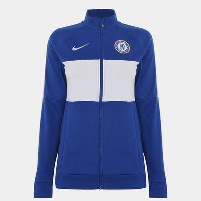 Nike Chelsea FC Home Jacket Ladies