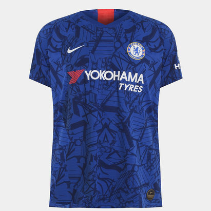 Nike Chelsea FC Home Jersey Mens