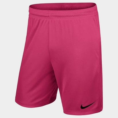 Nike Dry Football Short Mens