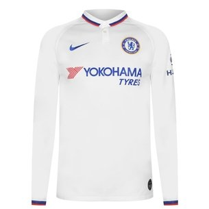 Nike Chelsea FC Away Jersey 2019 20 Mens