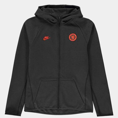 Nike Chelsea FC Tech Hoodie Junior Boys