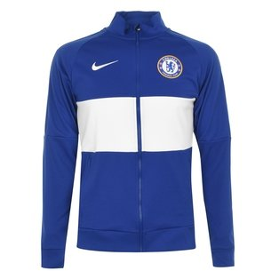 Nike Chelsea FC Track Jacket Mens