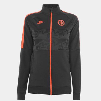 Nike Chelsea FC Anthem Jacket Ladies