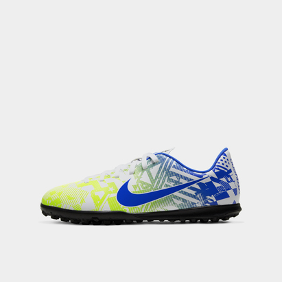 Nike Mercurial Vapor 13 Astro Turf Football Boots Juniors