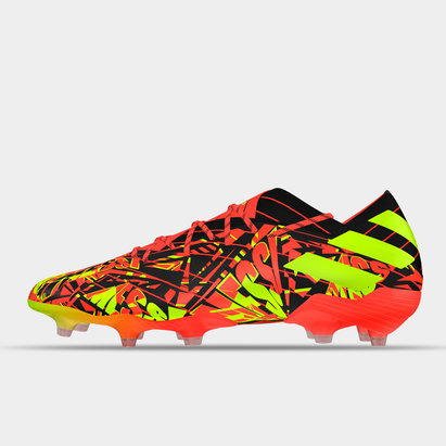 adidas Nemeziz Messi .1 FG Football Boots