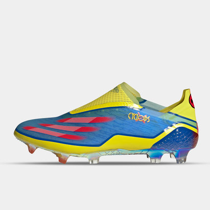 adidas Marvel X Ghosted+ FG Football Boots