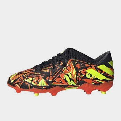 adidas Nemeziz Messi .3 Childrens FG Football Boots
