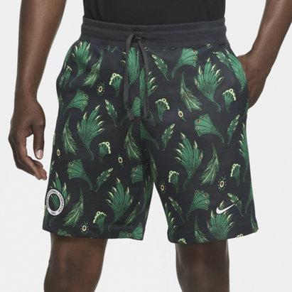 Nike Nigeria Shorts Mens