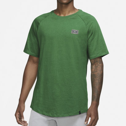 Nike Nigeria Travel T Shirt Mens