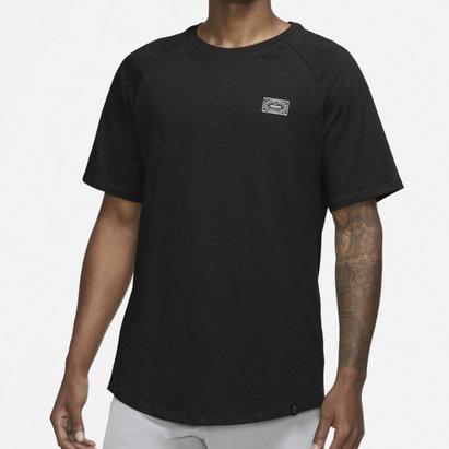 Nike Nigeria Travel T Shirt Mens