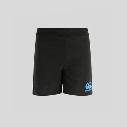 Canterbury Vapodri Kids Woven Run Shorts