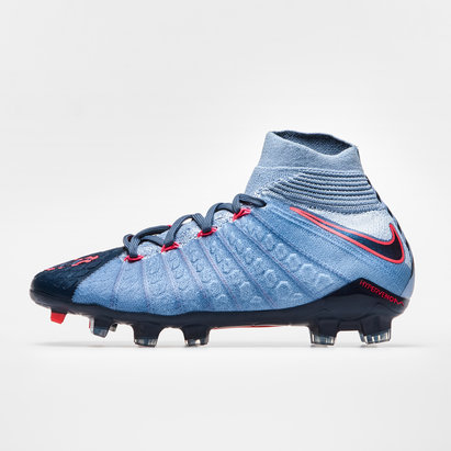 best sneakers 60b51 6d699 ... italy nike hypervenom phantom iii dynamic fit kids fg football boots  5bc91 641c8