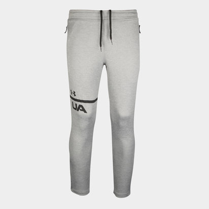 Under Armour Tech Terry Tapered Pants