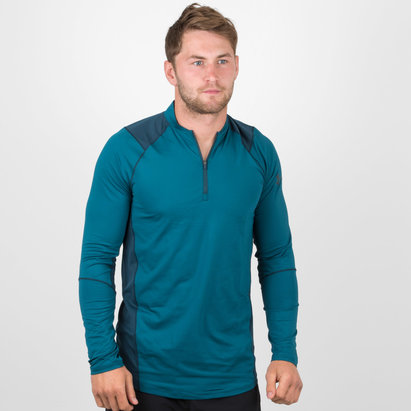 Under Armour Raid 2.0 1/4 Zip L/S Training Top