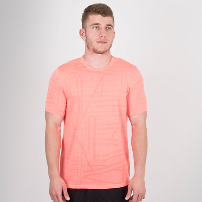 Under Armour Threadborne Elite S/S Training T-Shirt