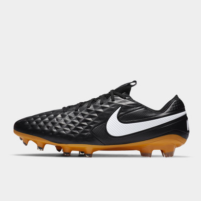 Nike Tiempo Elite TC FG Mens Football Boots