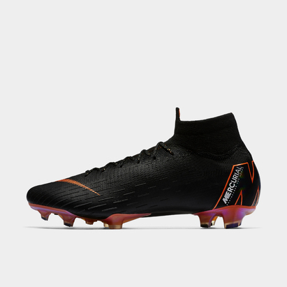 Nike Mercurial Elite TC FG Mens Football Boots