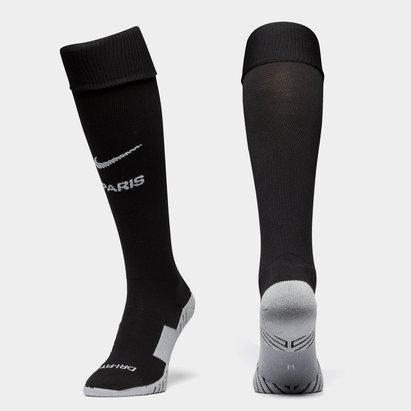Nike Paris St Germain 17/18 3rd Football Socks