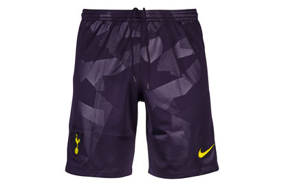 Nike Tottenham Hotspur 17/18 Kids 3rd Football Shorts