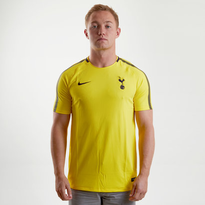 Nike Tottenham Hotspur 17/18 Squad Football Top