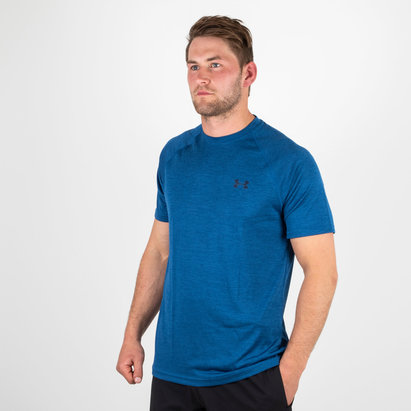 Under Armour Tech S/S Training T-Shirt