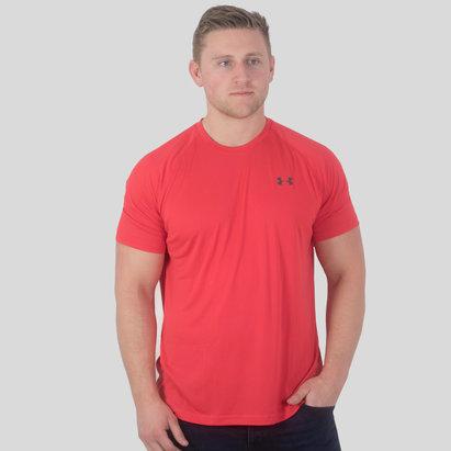 Under Armour Tech S/S Training T-Shirt