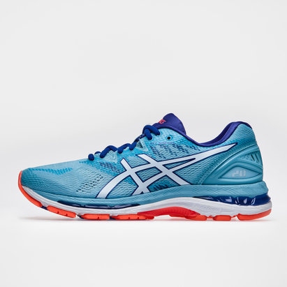 Asics Gel Nimbus 20 Ladies Running Shoes