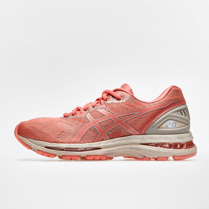 Asics Gel Nimbus 20 SP Ladies Running Shoes