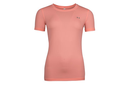 Under Armour HeatGear Ladies Training T-Shirt