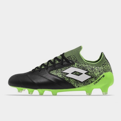 Lotto Stadio 100 FG Football Boots