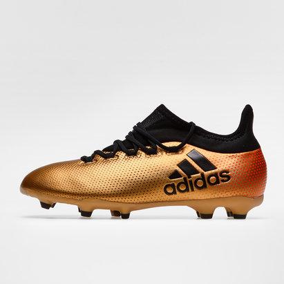 adidas X 17.1 FG Kids Football Boots