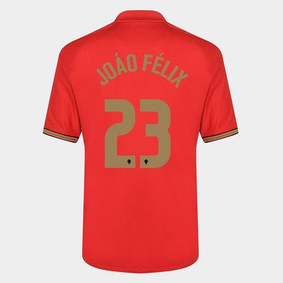 Nike Portugal Joao Felix Home Shirt 2020