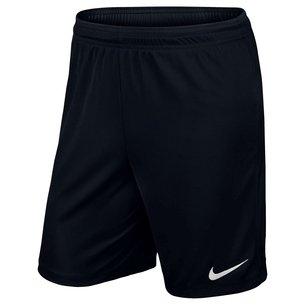 Nike Park II Knit Football Shorts