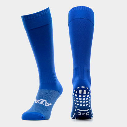 Atak Grippy Non Slip Long Grip Socks