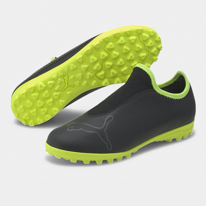 Puma Finesse Astro Turf Football Boots Child Boys